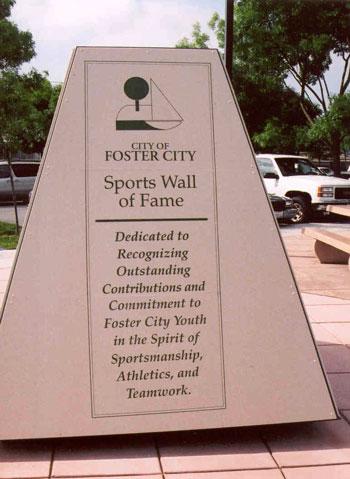 Sports Wall